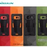 Samsung Note7 FE - เคสกันกระแทก ทรงถึก Nillkin Defender 2 แท้