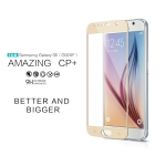 Samsung Galaxy S6 (เต็มจอ) - ฟิลม์กระจกนิรภัย CP+ Nillkin แท้