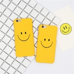 iPhone 5, 5s, SE - เคสหน้ายิ้ม Smile