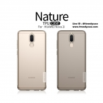 Huawei Nova 2i - เคสใส Nillkin Nature TPU CASE สุดบาง แท้
