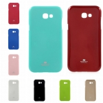 Samsung Galaxy A5 2017 - เคส TPU Mercury Jelly Case (GOOSPERY) แท้