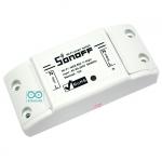 Sonoff WiFi Wireless Smart Switch MQTT สมาร์ทสวิตช์ sonoff รุ่นล่าสุด สั่งเปิด/ปิดไฟ ผ่านมือถือ ได้ทุกที่ทั่วโลก