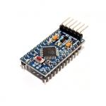 Arduino Pro Mini Atmega328 3.3V พร้อม Pin Header Arduino Pro mini 3.3V