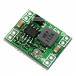 MP1584EN Mini DC Step Down 0.8-20V 3A โมดูลแปลงไฟจาก 4.5-28V เป็น 0.8-20V แบบปรับค่าได้