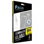 iPhone 7 - ฟิลม์ กระจกนิรภัย privacy (กันเสือก) FOCUS แท้