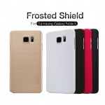 Samsung Galaxy Note5 - เคสหลัง Nillkin Super Frosted Shield แท้