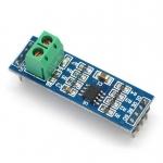 MAX485 module RS485 module TTL turn RS - 485 module
