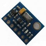 MS5611 High-resolution Atmospheric Height Sensor Module IIC / SPI Communication