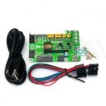 Raspberry Pi 3 / B+ Expansion Board DVK512 พร้อมสาย USB