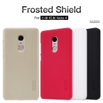 Xiaomi Redmi Note 4 - เคสหลัง Nillkin Super Frosted Shield แท้