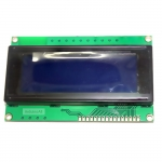 20x4 Character 2004 LCD Module Black light Blue 5V for Arduino