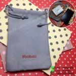 ถุงผ้า Yoobao
