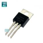 MOSFET IRL2203N 30V 116A