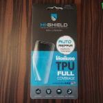 Samsung Galaxy A5 (2016) (เต็มจอ) - HI-SHIELD ฟิลม์ TPU Auto Repair แท้