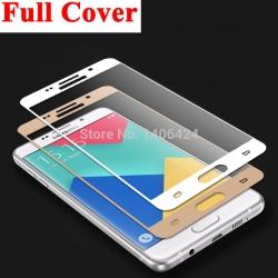 Samsung A5 2016 (เต็มจอ) - ฟิลม์ กระจกนิรภัย P-One 9H 0.26m ราคาถูกที่สุด