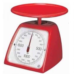 เครื่องชั่งส่วนผสมระบบสปริง (Kitchen Scale ) ยี่ห้อ TANITA