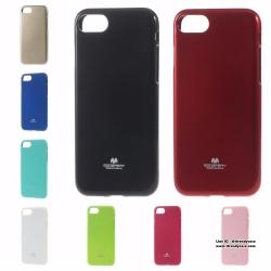 iPhone 8 - เคส TPU Mercury Jelly Case (GOOSPERY) แท้
