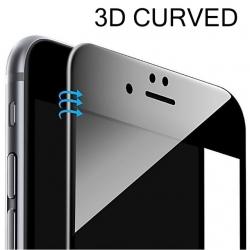 iPhone 6 / 6s (เต็มจอ/3D) - กระจกนิรภัย P-One FULL FRAME แท้