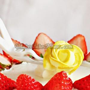กรรไกรยกกุหลาบ หรือดอกไม้