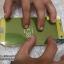 Samsung S7 Edge (เต็มจอ) - HI-SHIELD ฟิลม์ TPU Auto Repair แท้ thumbnail 14