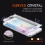 Samsung S7 Edge (เต็มจอ) - กระจกนิรภัย P-One 9H 0.26m ราคาถูกที่สุด thumbnail 8