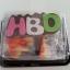 กัมเพสรูปป้าย HBD ( 4 ชิ้น ) thumbnail 2