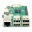 Raspberry Pi 3 Model B 1GB RAM จาก Element14 thumbnail 7
