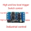 High-power MOSFET FET trigger switch motor drive module PWM 4-60V thumbnail 9