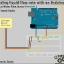 เซนเซอร์วัดอัตราการไหลของน้ำ Water Flow Sensor Flowmeter Hall Water control 1-30L/min 2.0MPa Flow flow metar water sensor คละสี thumbnail 3
