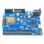 WeMos D1 WiFi nodemcu Arduino Wifi UNO board ESP8266 Arduino IDE thumbnail 3