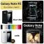Samsung Note7 / Note FE - เคส TPU Mercury Jelly Case (GOOSPERY) แท้ thumbnail 1