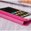 Xiaomi Redmi 4A - เคสฝาพับ Nillkin Sparkle leather case แท้ thumbnail 18