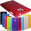 Samsung Note4 - เคส TPU Mercury Jelly Case (GOOSPERY) แท้ thumbnail 1