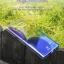 Samsung Note8 - เคสแข็งปิดขอบ Colorful Glaze Case Baseus แท้ thumbnail 7