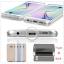 Samsung Note4 - เคสใส ประกบ TPU thumbnail 3