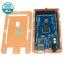 กล่อง Arduino Mega 2560 CH340 แบบอะครีลิค Box Acrylic Arduino MEGA case thumbnail 6