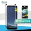 Samsung S8 - FOCUS 3D Full Stick กระจกกันรอย ลงโค้งฟูลสติ๊ก แท้ thumbnail 1