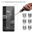 Huawei Mate 10 Pro - ฟิลม์ กระจกนิรภัย P-One 9H 0.26m ราคาถูกที่สุด thumbnail 3