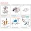 LJ18A3-8-Z/BY Inductive proximity switch sensor LJ18A3-8-Z/BY DC6-36V เซนเซอร์ตรวจจับโลหะระยะสูงสุด 8mm thumbnail 6