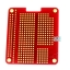 Raspberry pair 2 exclusive HAT hole board DIY welding kit compatible B + / A + thumbnail 5