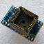 ซ็อคเกต PLCC28 to DIP24 Adapter / PLCC28 Socket IC Test Programmer Adaptor thumbnail 1