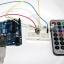 ตัวรับอินฟาเรด VS1838 VS1838B one infrared receiver diode with a shield thumbnail 3