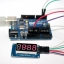 "LED Time Clock Module For Arduino 0.36"" thumbnail 4"