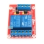 Relay 2 Channel 5V relay Active High/Low Relay Module Shield 250V/10A thumbnail 2