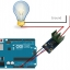 30 A Current Sensor Module (ACS712-30A) thumbnail 3