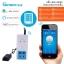 Smart Plug ปลั๊ก 3G/WIFI เปิดปิดไฟ ได้จากทุกที่ทั่วโลก ผ่านโทรศัพท์มือถือ thumbnail 3