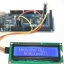 1602 LCD (Blue Screen) 16x2 LCD with backlight of the LCD screen พร้อม I2C Interface thumbnail 4