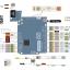 Arduino Leonardo พร้อมสาย Micro USB thumbnail 2