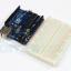 ฐานรองอะคริลิค Arduino Uno และรองบอร์ดทดลอง thumbnail 5