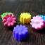 พิมพ์ซิลิโคนดอกทานตะวันเดี่ยว 3 cm. ( ราคา 12 ชิ้น ) thumbnail 1